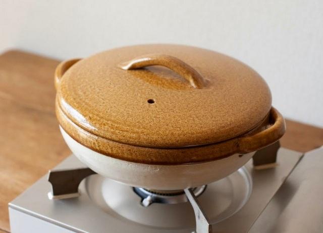 日本いいもの屋 4th-market カセロラ土鍋