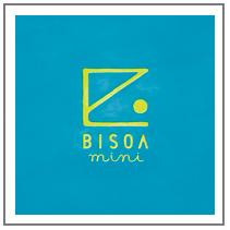 bisoa ブランド紹介