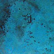 斑紋ガス青銅色