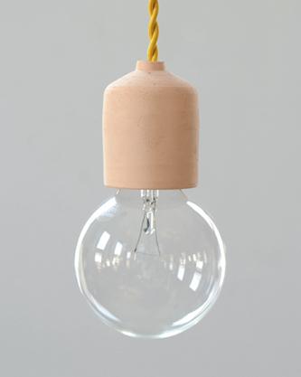testis ソケットランプ