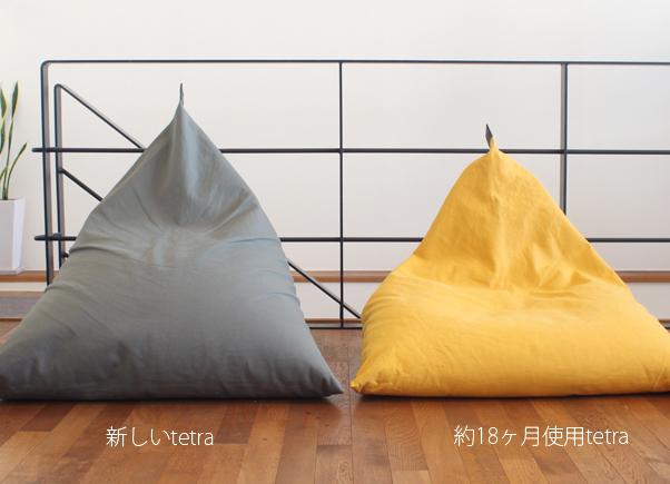 テトラ 8号帆布 tetra 大東寝具