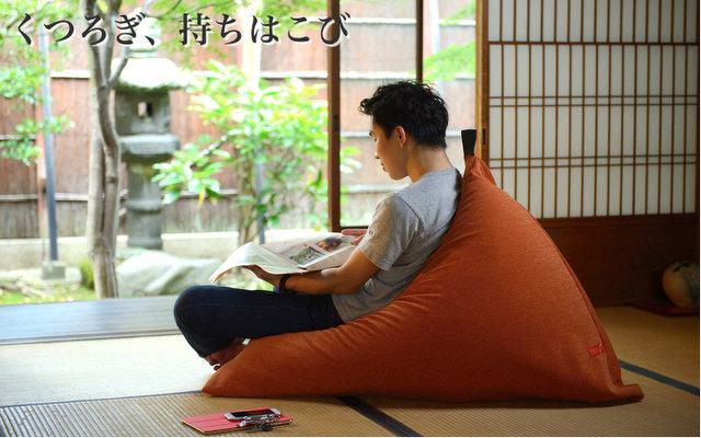 日本いいもの屋 tetra クッションテトラ
